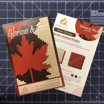 Glorious & Free Original Pattern post thumbnail